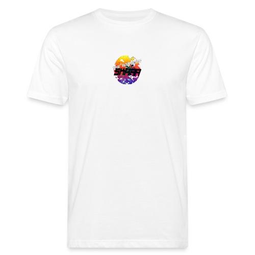 The ting goes SKRAA - Mannen Bio-T-shirt