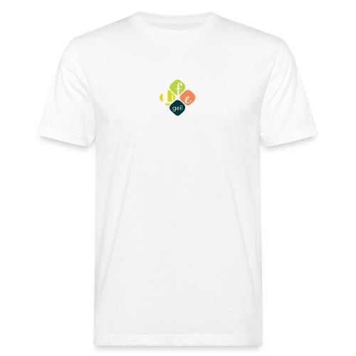 Lifegeil - Männer Bio-T-Shirt