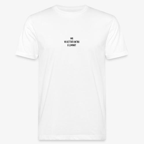Limmat - Männer Bio-T-Shirt