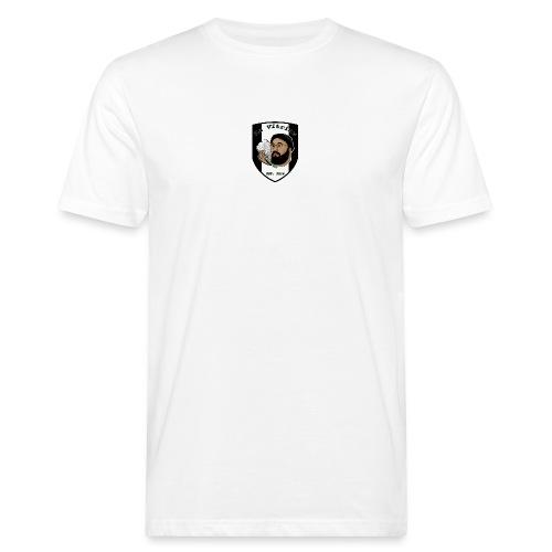 Call - Männer Bio-T-Shirt