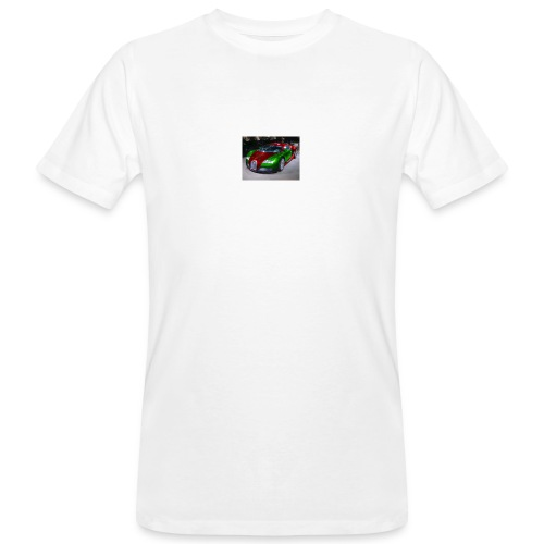 2776445560_small_1 - Mannen Bio-T-shirt
