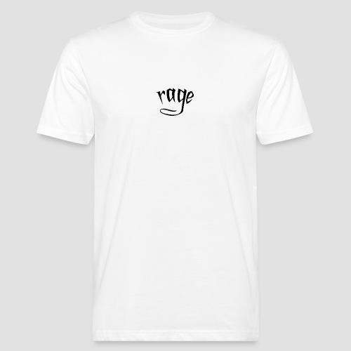 RAGE - T-shirt ecologica da uomo