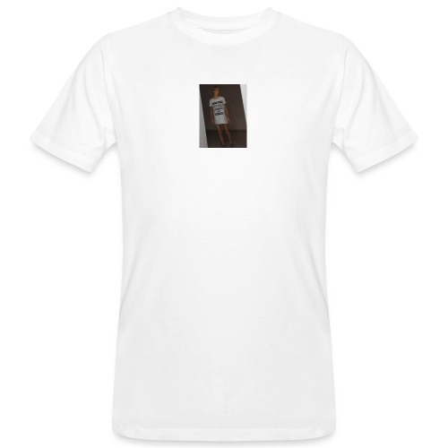 GROSSE GROSSE COLLAB x Kenny - T-shirt bio Homme