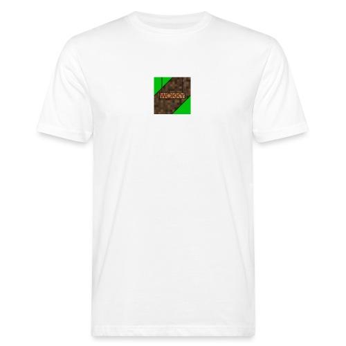 Wokky T Shirt - Ekologisk T-shirt herr
