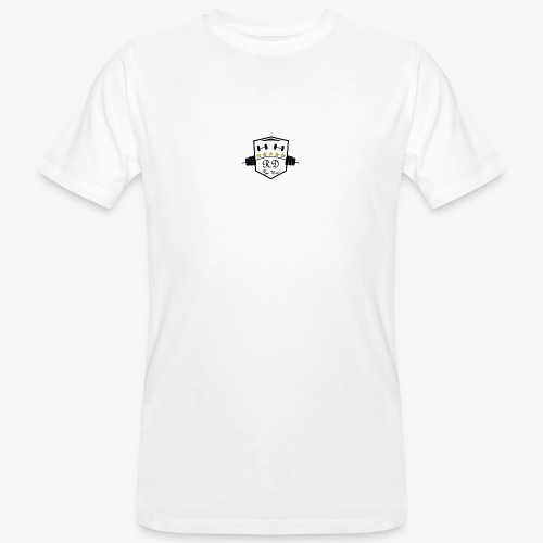 RD Gym wear exlusive - Men's Organic T-Shirt