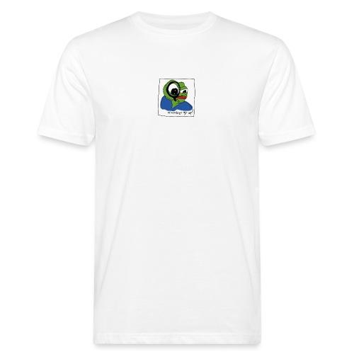 Number go up? (big) - Männer Bio-T-Shirt
