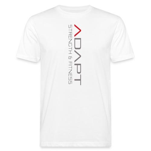 whitetee - Men's Organic T-Shirt