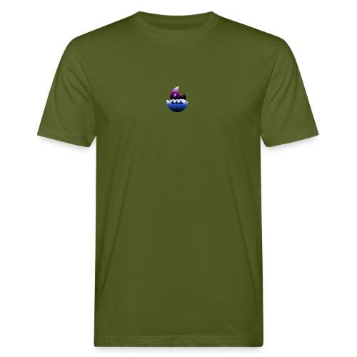 Crewneck Tee Bed - Men's Organic T-Shirt