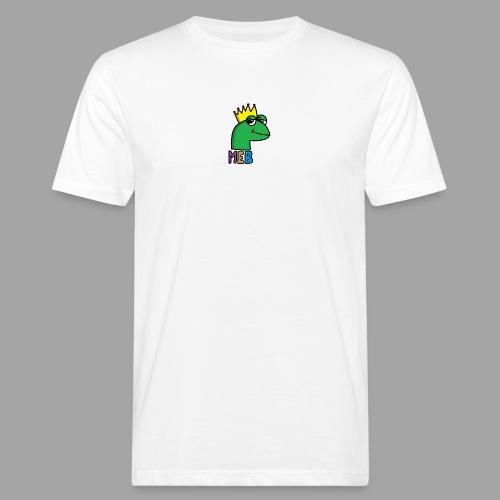 Sexy frog - MEB - Ekologisk T-shirt herr