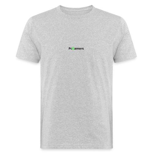 pcgamers-png - T-shirt ecologica da uomo