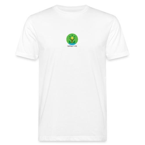 Uplifting My Life Official Merchandise - Men's Organic T-Shirt