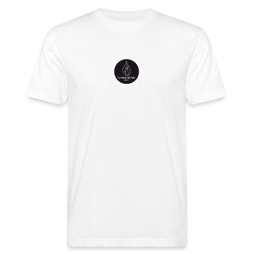 Logo Notte dei falo 3 - T-shirt ecologica da uomo