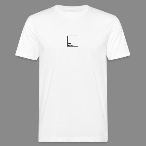 Kissel JAC LINE - Mannen Bio-T-shirt