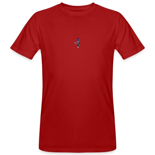 45b5281324ebd10790de6487288657bf 1 - Men's Organic T-Shirt