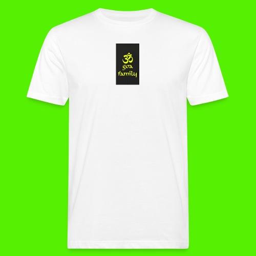 IMG 7466 - T-shirt ecologica da uomo