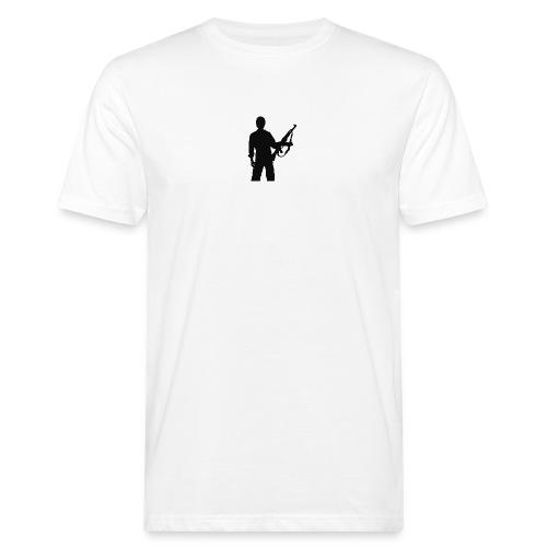 RESISTENZA INTERNAZIUNALE - T-shirt bio Homme