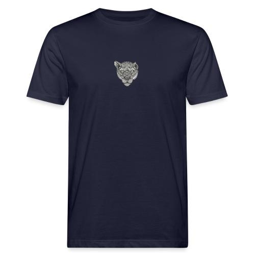 Lion - Mannen Bio-T-shirt