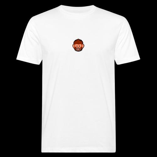 pogo clan t-shirt - Organic mænd