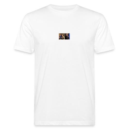 hoesje mobiel - Mannen Bio-T-shirt