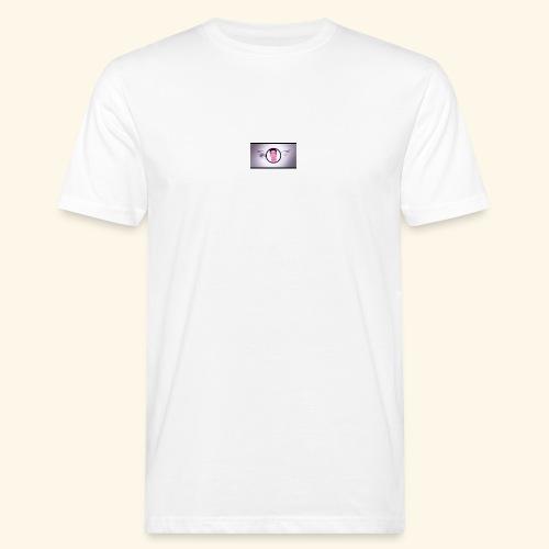 Mascotte YouTube - T-shirt bio Homme