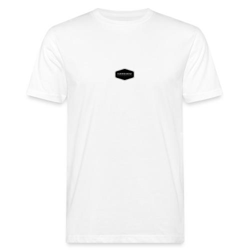 B D - T-shirt ecologica da uomo