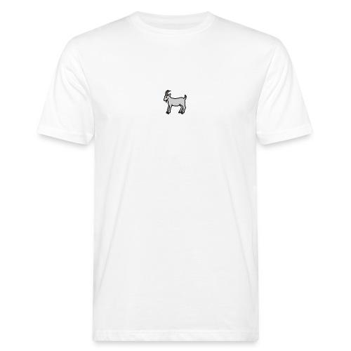 Ged T-shirt herre - Organic mænd