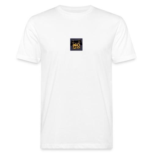 pro gamer magliette grembiule da cucina - T-shirt ecologica da uomo
