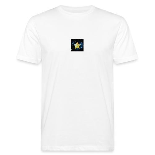 Logo Janvier-Juin 2017 de StarStudio LeLive ! - T-shirt bio Homme