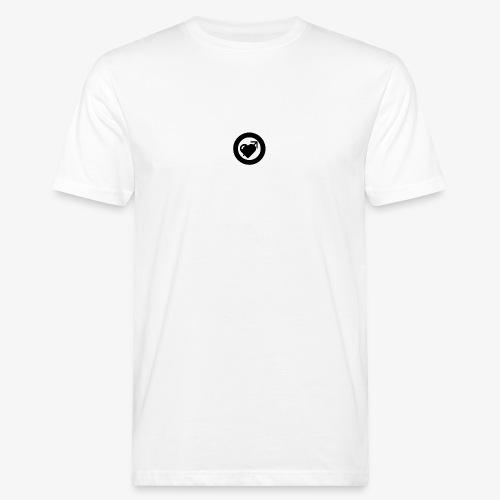 LOOVE (SS18) - T-shirt ecologica da uomo