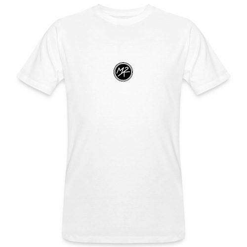 Logo MY2K noir - T-shirt bio Homme