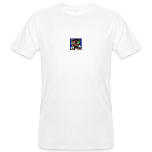 This is the official ItsLarssonOMG merchandise. - Men's Organic T-Shirt