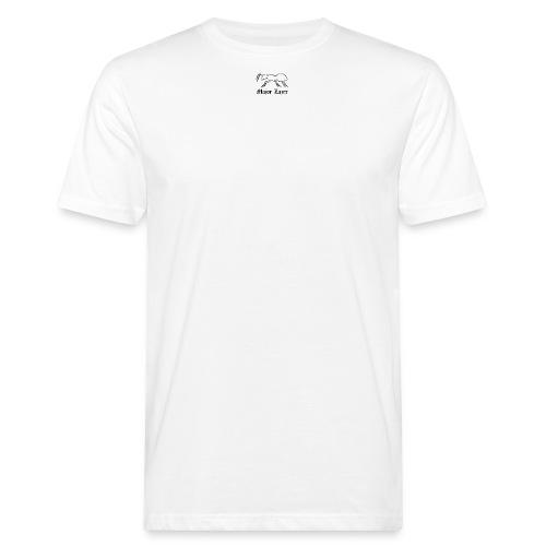 ASB Major Lazer black - Männer Bio-T-Shirt