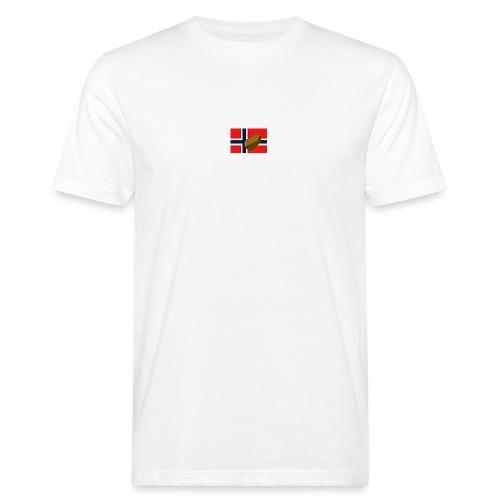 NorPot - Økologisk T-skjorte for menn