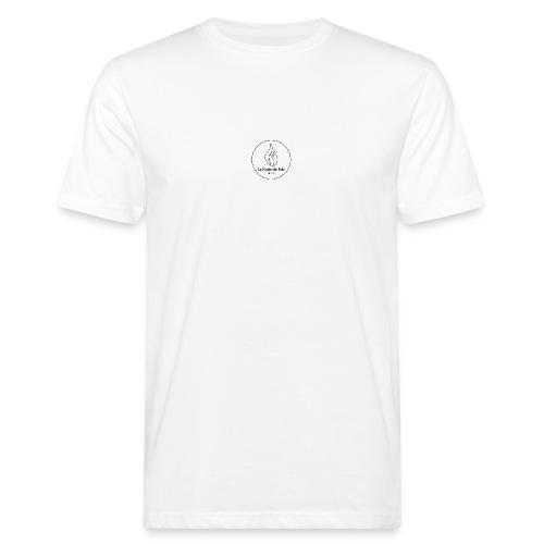 Logo Notte dei falo 1 - T-shirt ecologica da uomo
