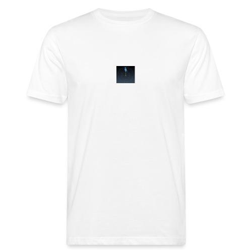 ISLE OF MAN QED - Men's Organic T-Shirt