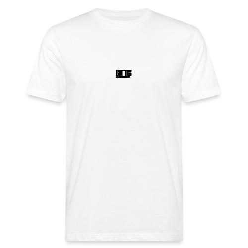 brttrpsmallblack - Men's Organic T-Shirt