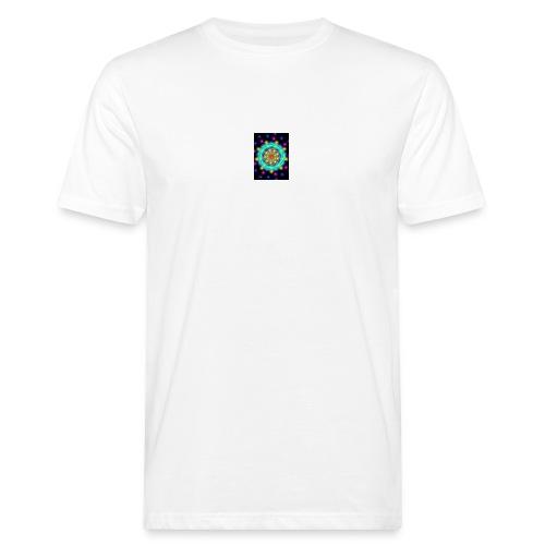 received_885514228235951-jpeg - T-shirt ecologica da uomo