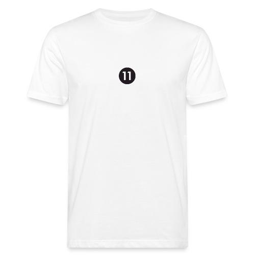 11 ball - Men's Organic T-Shirt
