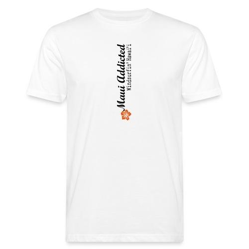 MAddLogoVert ai - Men's Organic T-Shirt
