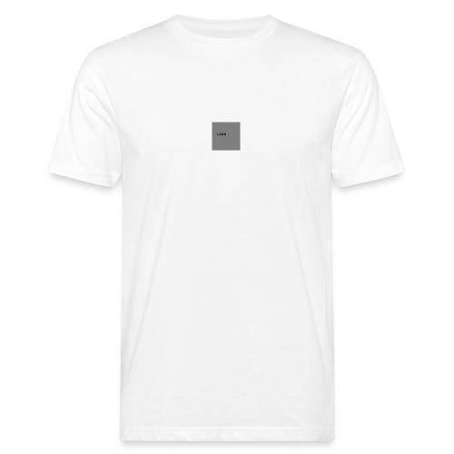 Logo-png - Ekologiczna koszulka męska