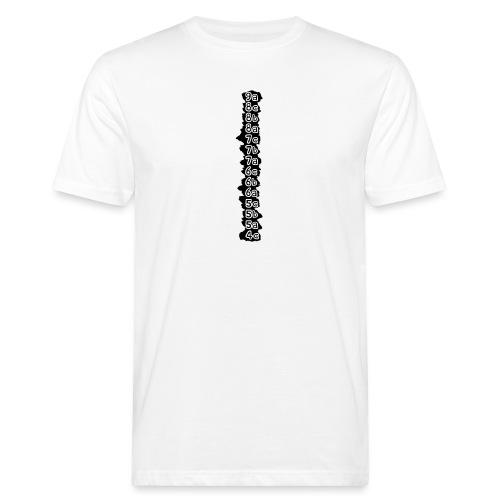 cotation - T-shirt bio Homme