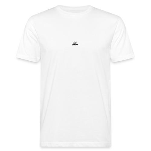 Samuel_kef - Mannen Bio-T-shirt