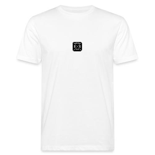Gym squad t-shirt - Men's Organic T-Shirt