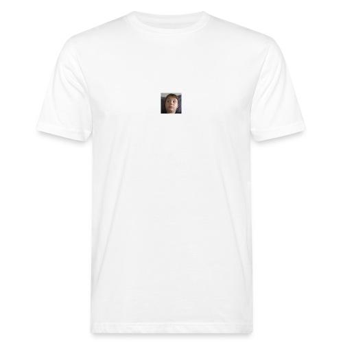The master of autism - Men's Organic T-Shirt
