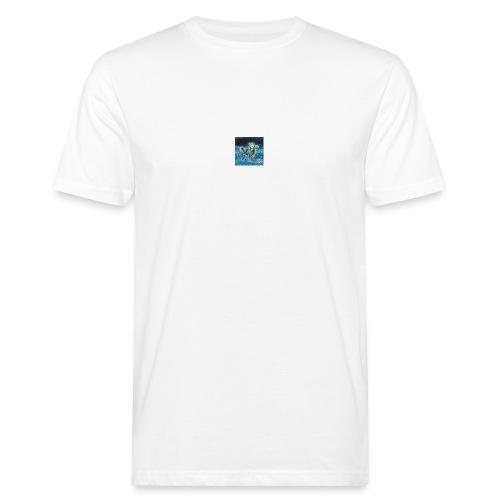 hundefreunde - Männer Bio-T-Shirt