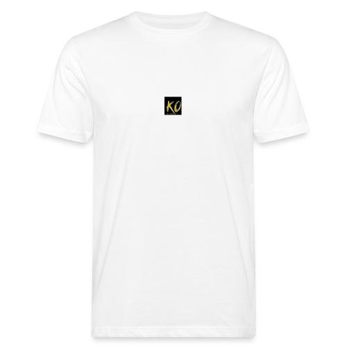 k.o-ousmanekebe - T-shirt bio Homme