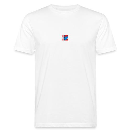NorPot SAS ACE - Økologisk T-skjorte for menn