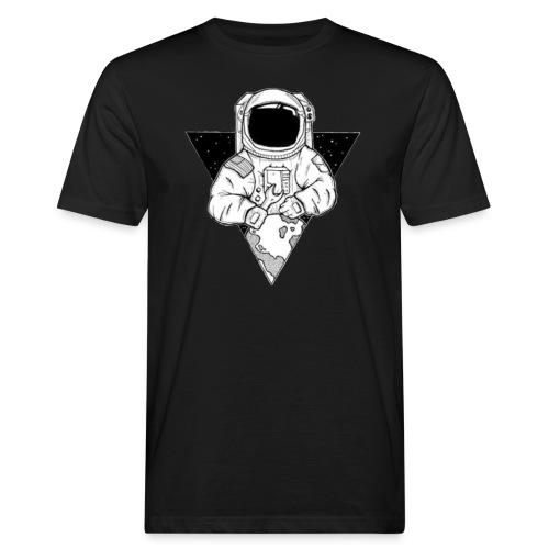 ASTRONAUTA - Camiseta ecológica hombre