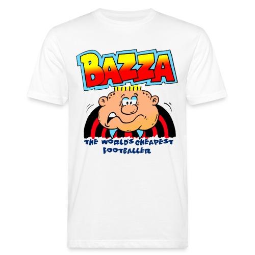 Bazza - Men's Organic T-Shirt