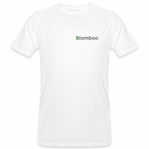 Biomboo Charcoal - Men's Organic T-Shirt
